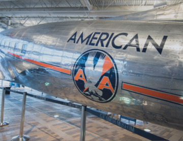 Flagship Knoxville DC3
